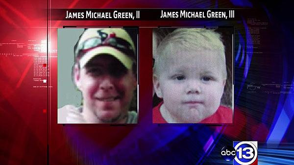 Amber Alert canceled after child, dad found safe