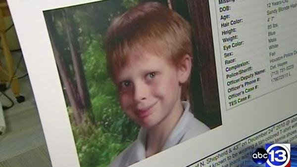 Search resumes for missing boy
