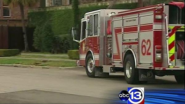 City leaders react to HFD investigation