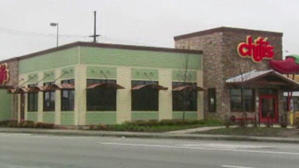 Mom: Child served alcohol at Chili's