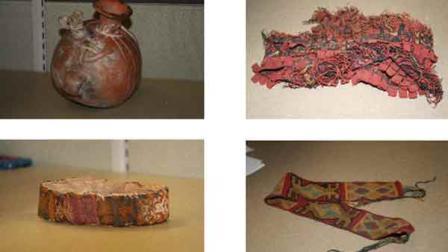 stolen artifacts peru