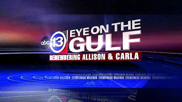 Eye on the Gulf, Segment 2