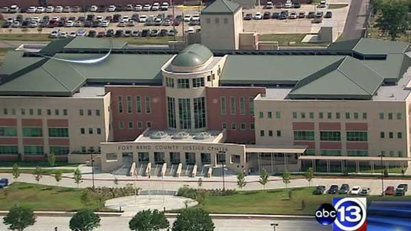 Fort Bend County Justice Center moving into new facility