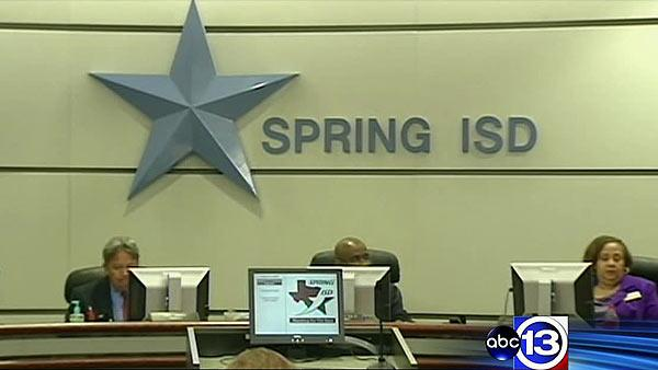 Spring ISD expected to increase taxes