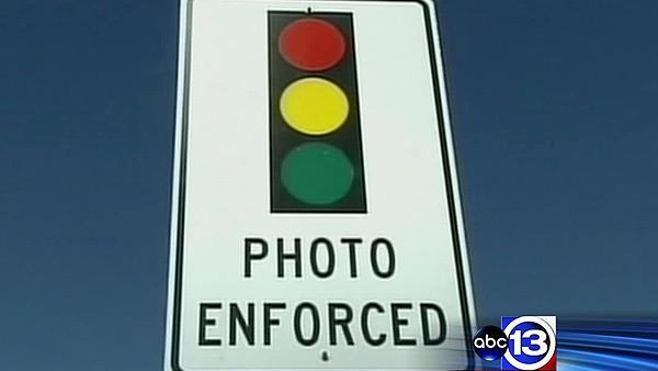 Future of Houston's red light cameras back in court