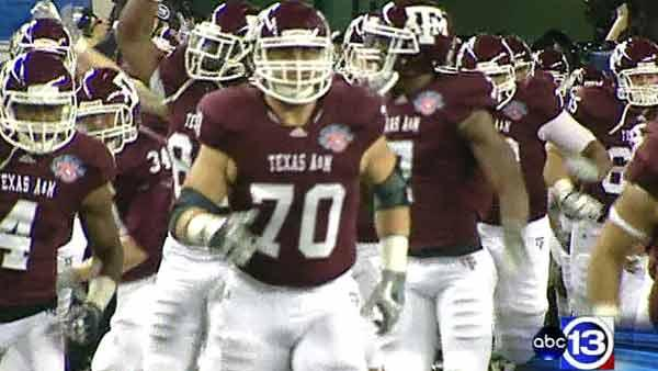 A&M move could lead to big changes in Houston