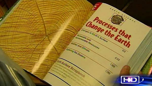 Budget changes cause textbook delays for school districts