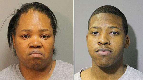 Mother, Son Charged in 12-Year-Old Sister's Pregnancy