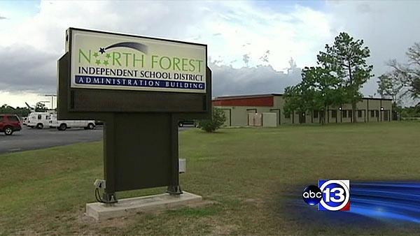North Forest ISD to shut down