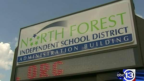 Protestors battling closure of NFISD