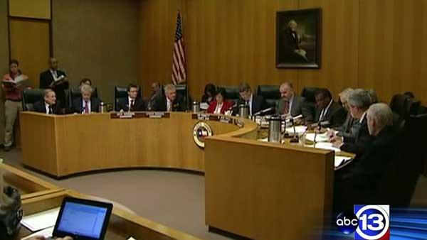 Houston hits Harris Co. with huge drainage fee bill