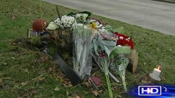 Family, friends remember Katy teen killed in wreck
