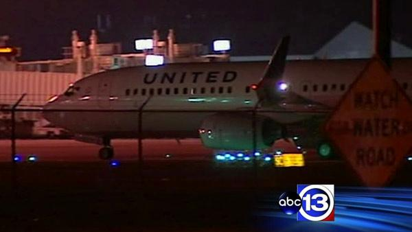 FAA: Reports of 'laser event' at IAH