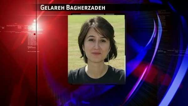 Motive in Iranian woman's murder still unclear