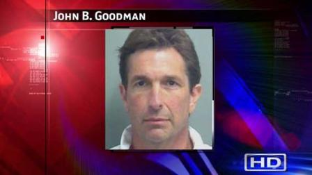 John Goodmans adoption of his adult girlfriend, Heather Hutchins, was voided by a Florida judge.