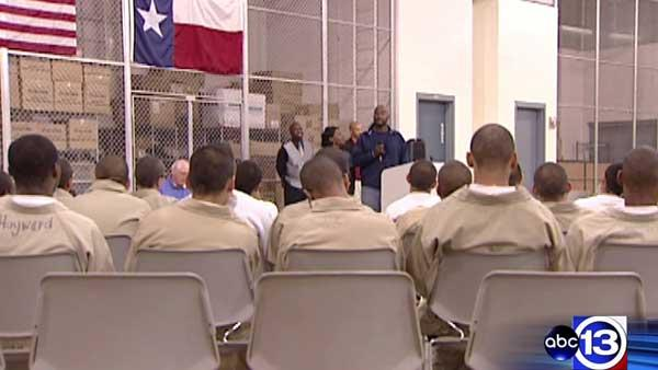 Harris Co. trying new approach to rehab trouble teens