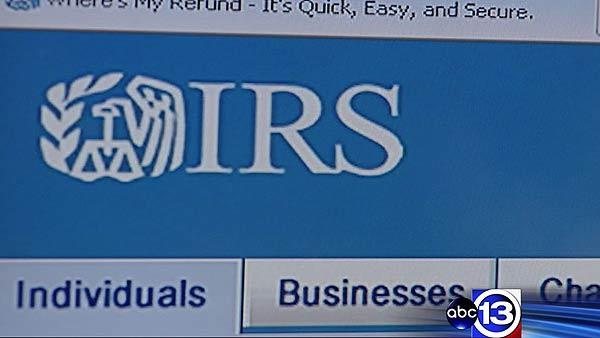 Some tax refunds taking longer than usual