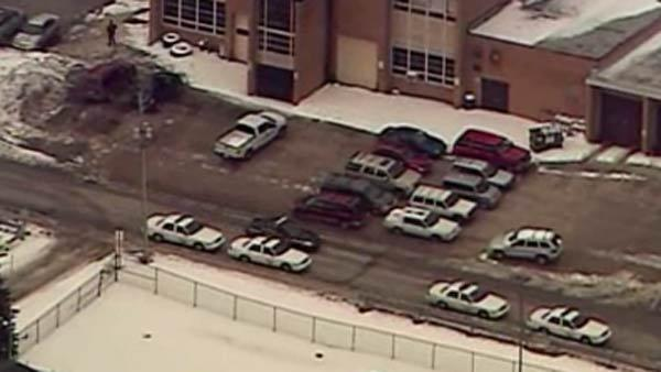 One killed, 4 wounded in SCHOOL SHOOTING IN OHIO | abc13.