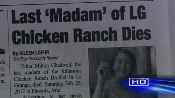 Edna Chadwell dies in Phoenix months after wreck