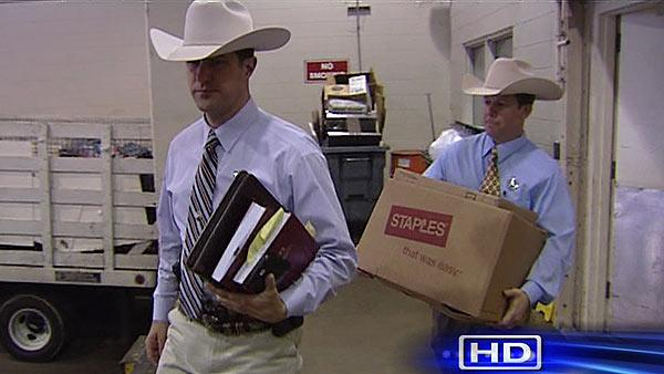 Texas Rangers still waiting for help in DA investigation