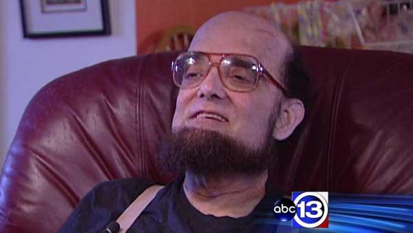 Dying man hoping to leave mark after death
