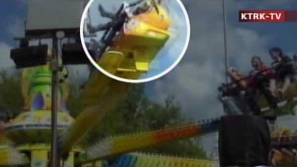 RodeoHouston changes 16 carnival rides' policies