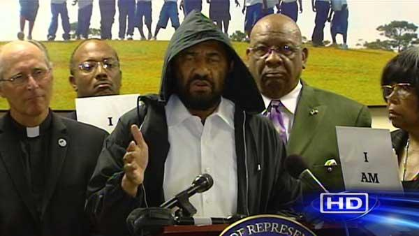 Local leaders plan rally for Trayvon Martin Day