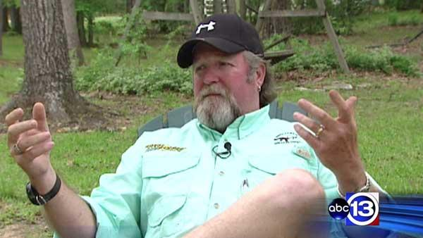 Conroe boat capsize survivor recalls event