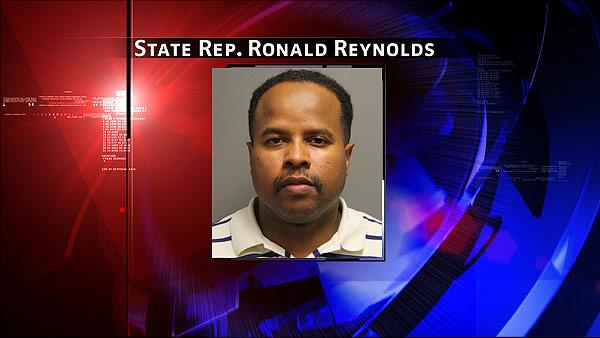 Ft. Bend Co. state representative charged with barratry