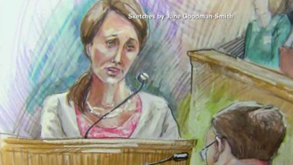 John Edwards' eldest daughter to take the stand | abc13.