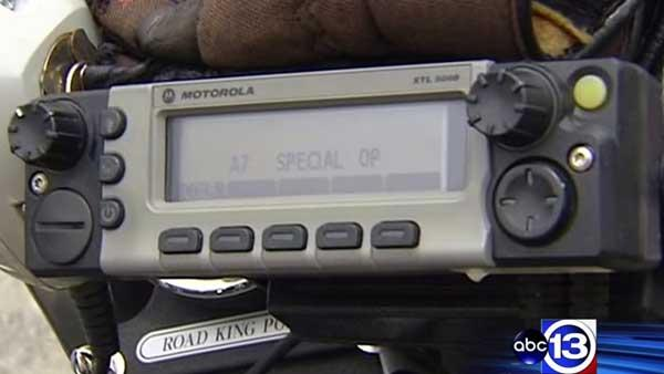 HPD radios center of officers' concerns
