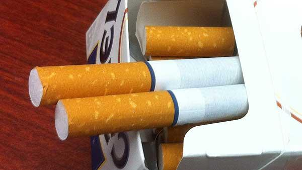 Smokers to be charged more for health insurance