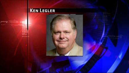 State Rep. Ken Legler passed away Friday.