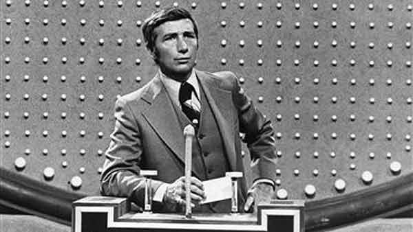 'Family Feud' TV host Richard Dawson has died