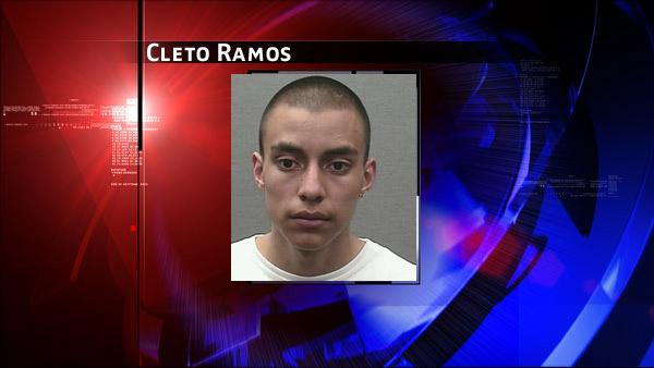 Wanted: Cleto Ramos