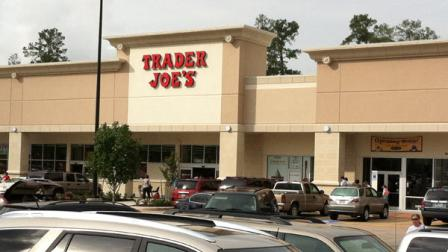 Trader Joes is open for business and it is located at 10868 Kuykendahl Road in The Woodlands. It is approximately 13,500 square feet.