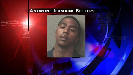 Antwone Jermaine Betters