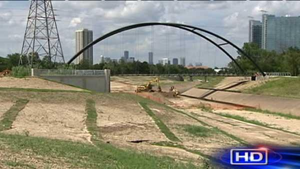 Proposed tollway could go through Hermann Park