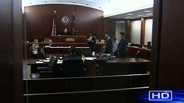 Jurors voice thoughts on Texas drug law in court