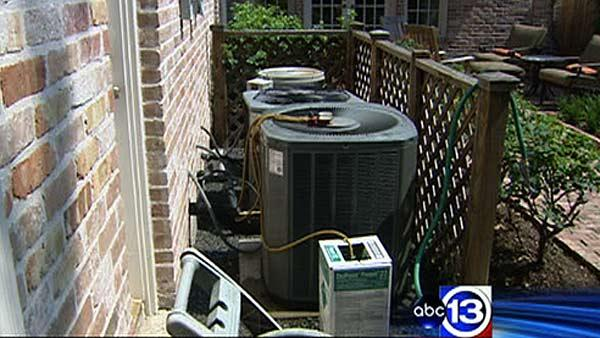 Tips to keep your AC unit running cool