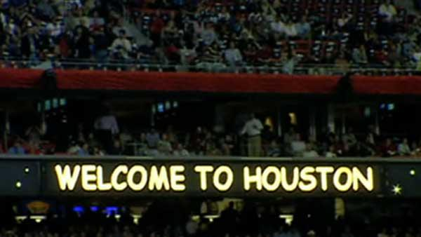 Houston eyes benefits of new college football format