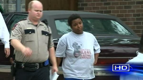 Woman accused of fatally shooting her brother