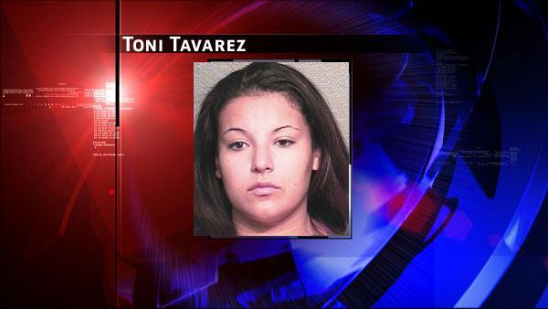Mom accused of seriously injuring child, who later died