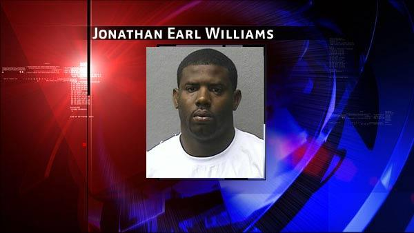Jonathan Earl Williams