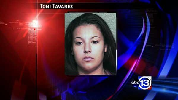 Mom accused of injuring child subject of previous CPS probe