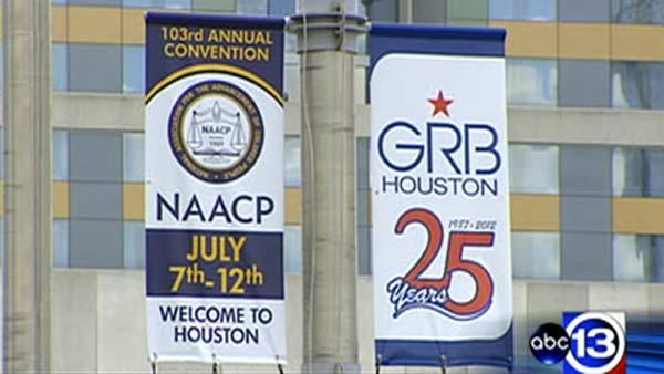 Thousands to flock to NAACP convention at GRB