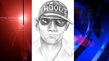 Authorities have released a sketch of this suspect wanted in the armed robbery of a Lennys Sub Shop in Sugar Land