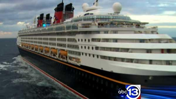 Galveston prepping for arrival of Disney cruise