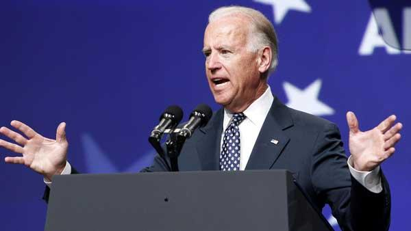 Joe Biden to address NAACP Convention