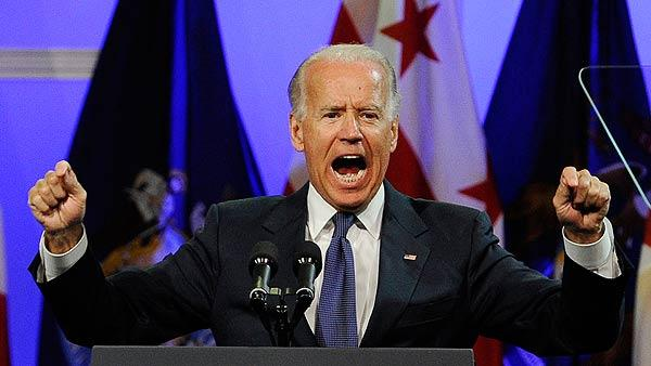 VP Biden addresses NAACP convention